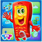 Phone for Kids - All in One icon