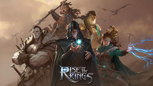 Rise of the Kings 1.7.0 screenshots 5