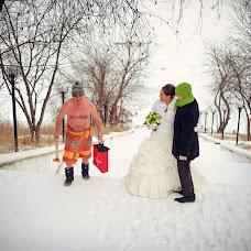 Wedding photographer Aleksandr Schastnyy (exebiche). Photo of 04.08.2017