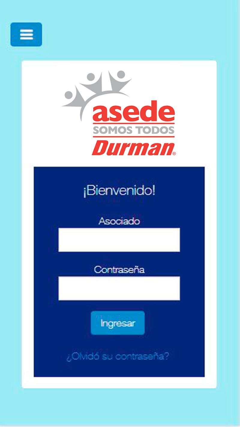Скриншот ASEDE