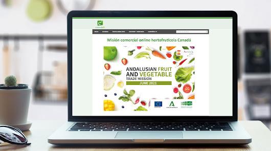 Extenda potencia el consumo de frutas y verduras andaluzas en Canadá