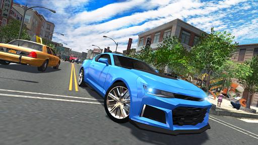 Muscle Car ZL 1.7 screenshots 2
