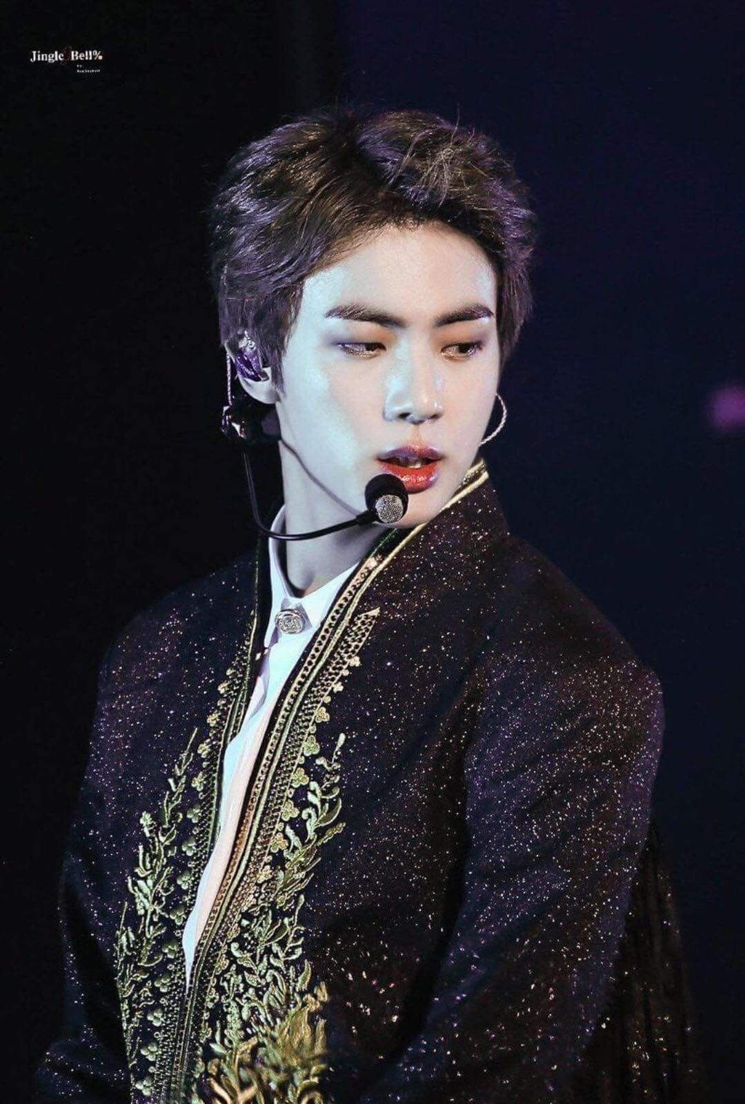 bts jin eyebrows1