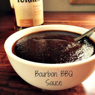Bourbon BBQ Sauce.
