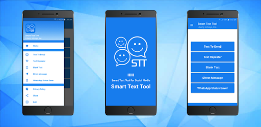 Smart Text Tool 10 1 apk download for Android • com arifwdad smart