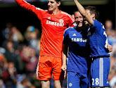 Antonio Conte rekent ook dit jaar nog op Chelsea-kapitein John Terry