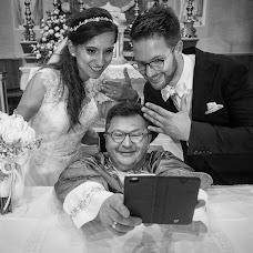 Fotografo di matrimoni Barbara Fabbri (fabbri). Foto del 12.07.2017
