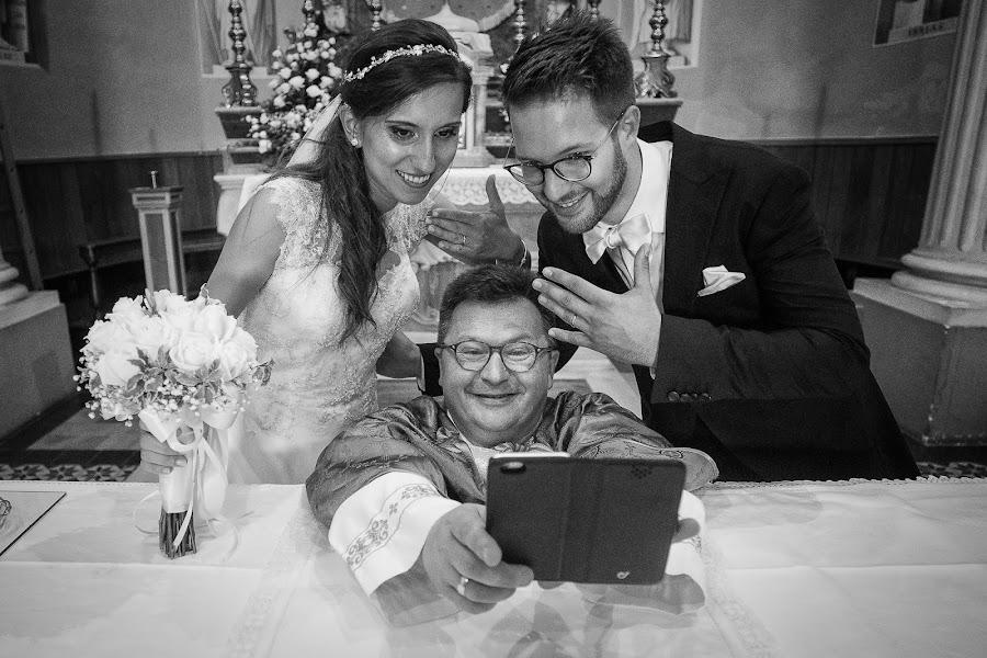 Wedding photographer Barbara Fabbri (fabbri). Photo of 12.07.2017