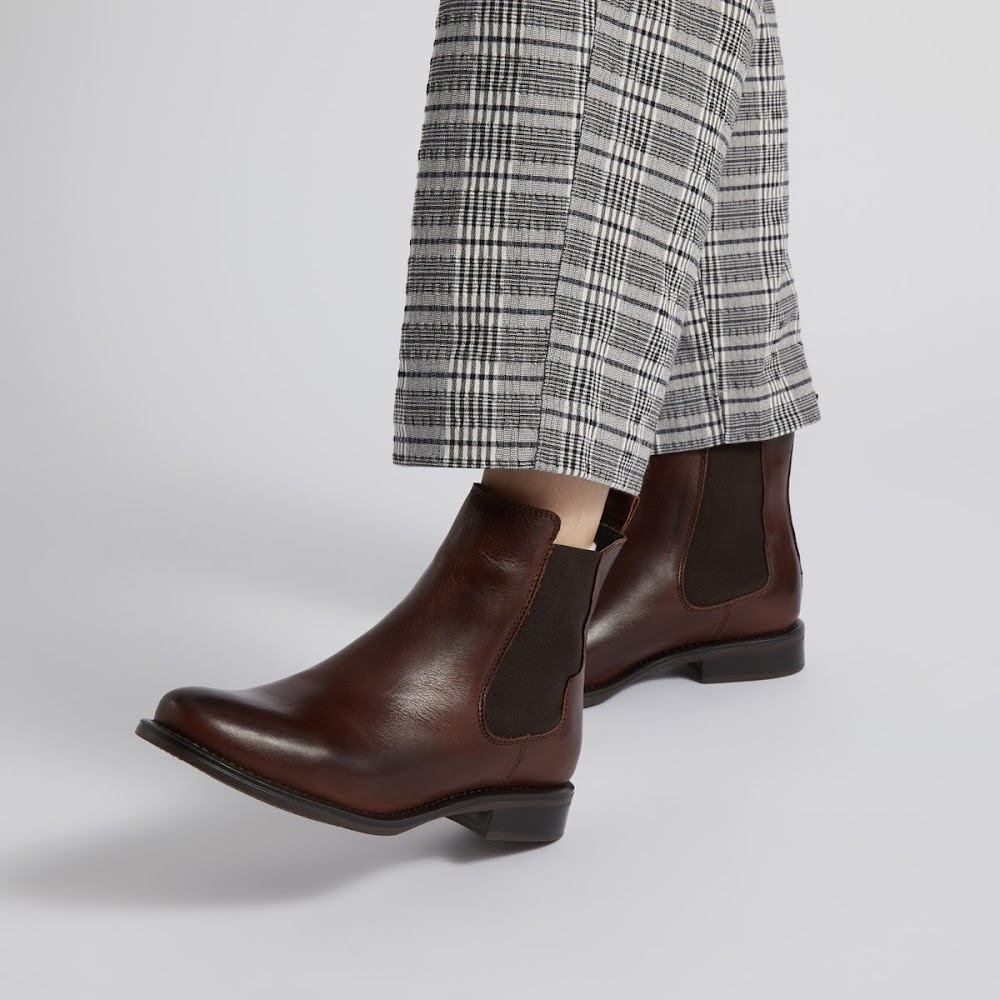 all-types-of-shoes-for-women_chelsea_boots