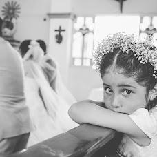 Wedding photographer Cristian Perucca (CristianPerucca). Photo of 07.06.2017