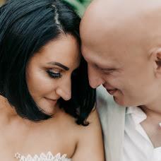 Свадебный фотограф Полина Готовая (polinagotovaya). Фотография от 23.07.2019