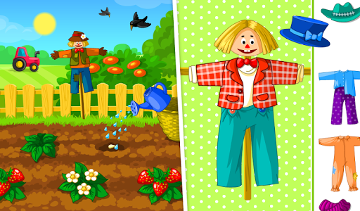 Garden Game for Kids  screenshots 18