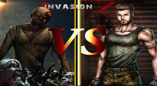 Invasion Z Demo