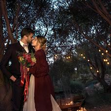 Hochzeitsfotograf Aleksandr Panfilov (awoken). Foto vom 20.09.2018
