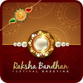 Happy Raksha Bandhan Wishes & Images 2018