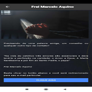 Download Frei Marcelo Aquino For PC Windows and Mac apk screenshot 3