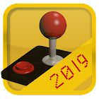 USB/BT Joystick Center 2019 icon