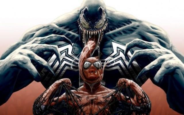 Venom Full HD Wallpapers