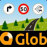 Glob - GPS, Traffic and radar