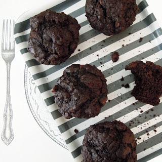 Chocolate Muffins #7