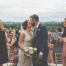 Wedding photographer Laurence King (sandyapple123). Photo of 30.01.2019