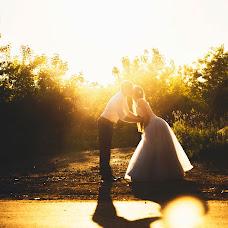 Wedding photographer Zhanna Korolchuk (Korolshuk). Photo of 05.10.2015