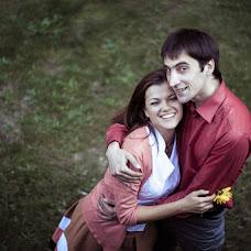 Wedding photographer Evgeniy Marukhnyak (marukhnyak). Photo of 20.10.2012