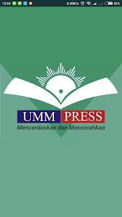 UMMPress - náhled