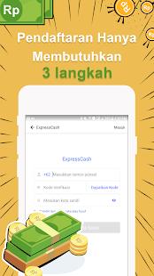 App Cair Kilat APK for Windows Phone