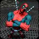 Superhero Dual Sword : Ultimate Dead Fighting Pool (game)