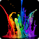 Paint Splash - Splatter Paint, Draw, Make Art Apk