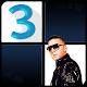 DJ Kayz Ft. Wassila & Scridge - Jour J Piano Tiles (game)