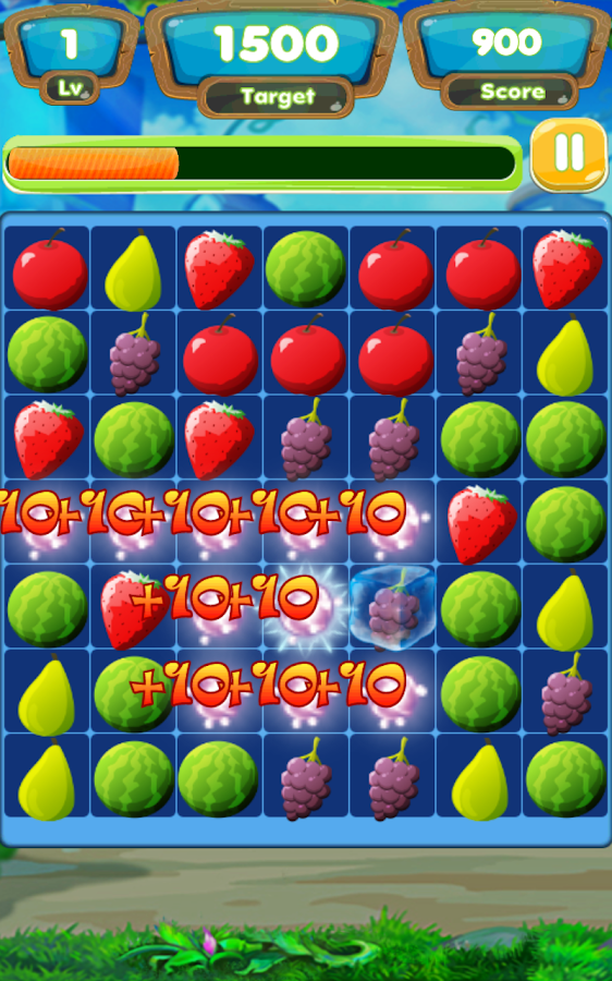 Fruit Line - Android Apps on Google Play