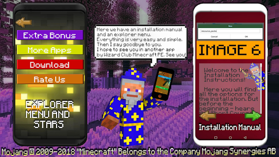 Addon Modern Tools 2 For Mcpe Apps Bei Google Play