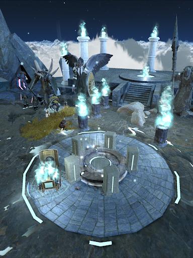 Game of Gods apktram screenshots 10