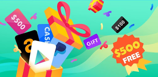 Make Money – Win total rewards to get Gift Cards - Apps on Google Play