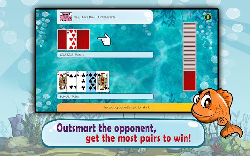 Go Fish: Kids Card Game (Free) 1.21 screenshots 8