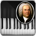 Real Piano Bach icon