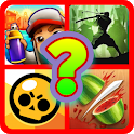 guess the game icon