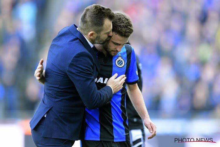 Kan zelfs D'Onofrio niet voor de doorbraak zorgen? Vertrek is bespreekbaar voor Club Brugge, maar... niet naar Antwerp