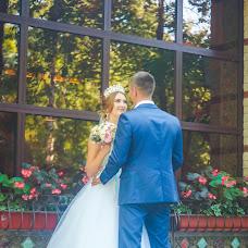 Wedding photographer Zhora Oganisyan (ZhoraOganisyan). Photo of 08.11.2017