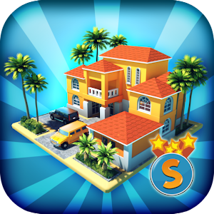 City Island 4: Sim Town Tycoon icon do jogo