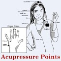 Acupressure Points Guide icon