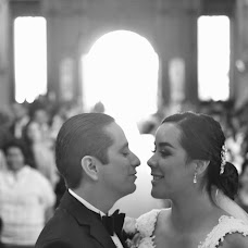 Wedding photographer Reno García (renogarcia). Photo of 17.02.2016