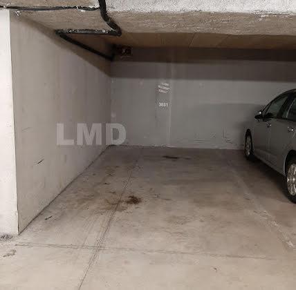Vente studio 34,5 m2