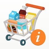 FoodGuide : 가공식품 성분정보 조회