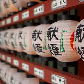 the light globes by Steve Struttmann - Abstract Patterns ( 文京区 bunkyo ward, 東京都 tokyo metropolis, japan, 403,  )