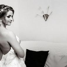 Wedding photographer Roman Yulenkov (yulfot). Photo of 27.03.2018