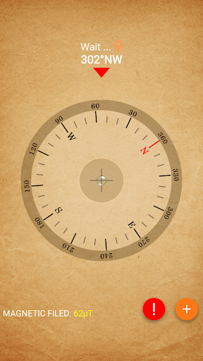 smart compass for android. Black Bedroom Furniture Sets. Home Design Ideas