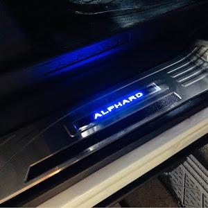 アルファード AGH30W Sのカスタム事例画像 shi0kazさんの2019年08月14日20:43の投稿